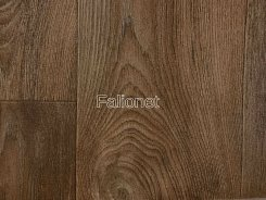 PVC Greenline Burned Wood 545
