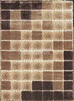 Seher 3D 2615 Brown Beige